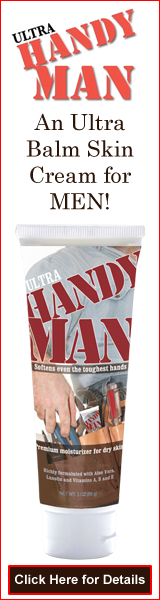 Ultra Handy Man